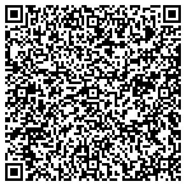 QR-код с контактной информацией организации КАШИНСКИЙ МАСЛОСЫРОЗАВОД,, ОАО