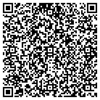 QR-код с контактной информацией организации СИЛУЭТ КАШИНСКОЕ, ОАО