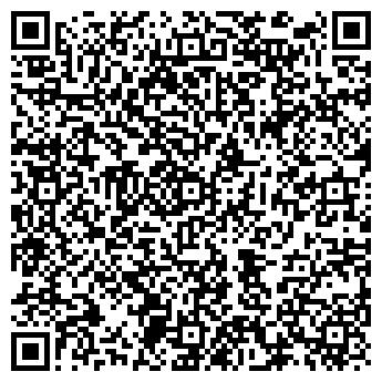 QR-код с контактной информацией организации КАШИНСКИЙ ЛЬНОЗАВОД, ОАО