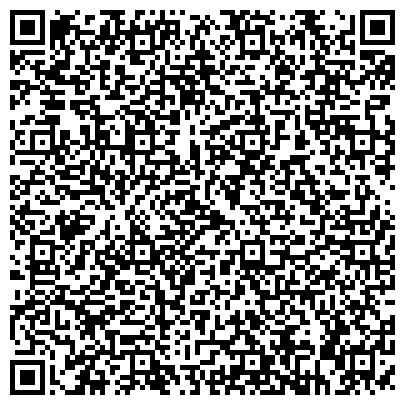 QR-код с контактной информацией организации ПРЕДПРИЯТИЕ РОЗНИЧНОЙ ТОРГОВЛИ И ОБЩЕСТВЕННОГО ПИТАНИЯ КАШИН