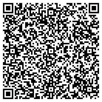 QR-код с контактной информацией организации ТОРГОВАЯ КОМПАНИЯ ВЕРЕСК