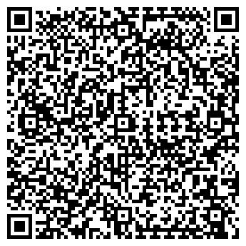 QR-код с контактной информацией организации БОЛЬНИЦА ИМ. М. И. КАЛИНИНА