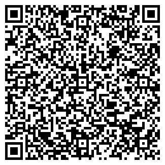 QR-код с контактной информацией организации КРЕДО-2 ТОО