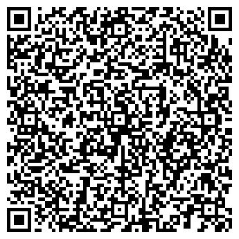 QR-код с контактной информацией организации ШКОЛЬНОГО ПИТАНИЯ КОМБИНАТ