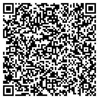QR-код с контактной информацией организации СВОБОДНАЯ ЖИЗНЬ ЗАО