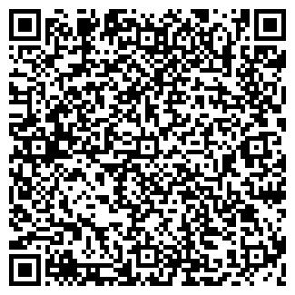 QR-код с контактной информацией организации ИВЦ-ХЛЕБ ЗАО