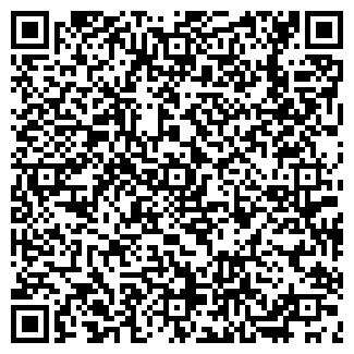 QR-код с контактной информацией организации КООПЕРАТОР ЗАО