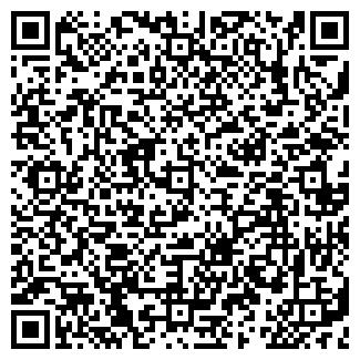 QR-код с контактной информацией организации МЕДВЕДЕВ ИП