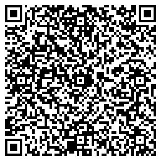 QR-код с контактной информацией организации ТОО СИМОНОВО