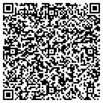 QR-код с контактной информацией организации ДВА КАПИТАНА ЯХТ КЛУБ