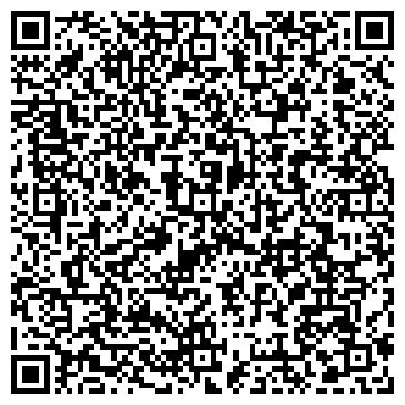 QR-код с контактной информацией организации Тверской трикотаж, ООО