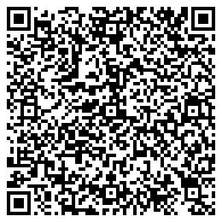 QR-код с контактной информацией организации КОЛХОЗ ЛЕНИНЕЦ