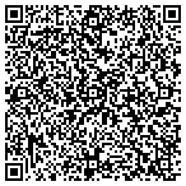 QR-код с контактной информацией организации МХО ПО ИСКУСТВЕННОМУ ОСЕМЕНЕНИЮ
