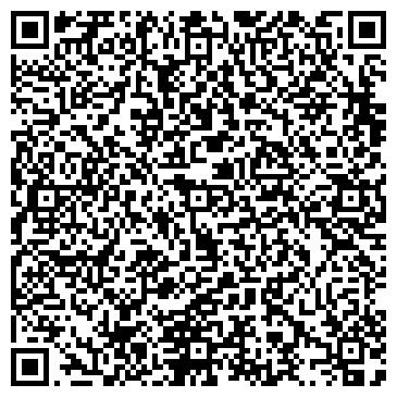 QR-код с контактной информацией организации ПРОИЗВОДСТВЕННОЕ ЖИЛИЩНО-КОММУНАЛЬНОЕ УПРАВЛЕНИЕ