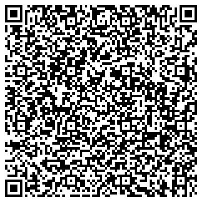 QR-код с контактной информацией организации ООО «Фабрика полевого геологического снаряжения»