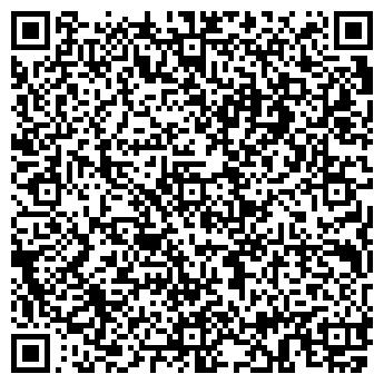 QR-код с контактной информацией организации ОАО ЦЕНТРГАЗГЕОФИЗИКА, НПФ