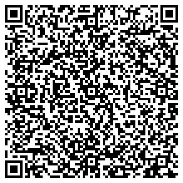 QR-код с контактной информацией организации КИМРСКИЙ КРАЕВЕДЧЕСКИЙ МУЗЕЙ