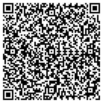 QR-код с контактной информацией организации ИЛЬИНСКИЙ ЛЬНОЗАВОД,, ЗАО