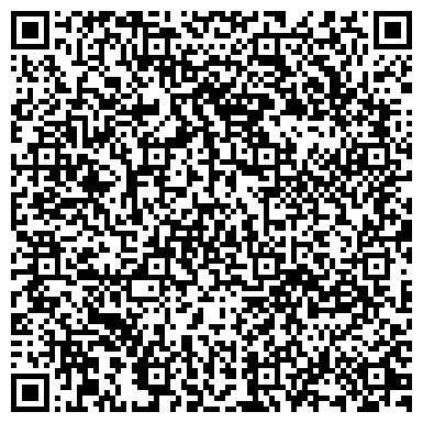QR-код с контактной информацией организации ВОСТОЧНЫЙ ТЕХНИЧЕСКО-ГУМАНИТАРНЫЙ КОЛЛЕДЖ