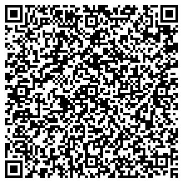 QR-код с контактной информацией организации «Ивэнерго» Кинешемские электрические сети