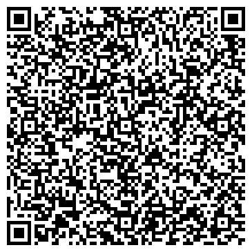 QR-код с контактной информацией организации Кинешемский хлебокомбинат РИАТ