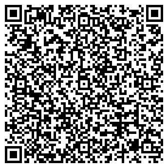 QR-код с контактной информацией организации ЦЕНТРГАЗСТРОЙ ФИРМА