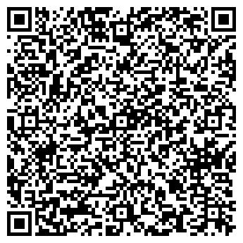 QR-код с контактной информацией организации КИНЕШЕМСКИЙ ЛЕСОПУНКТ
