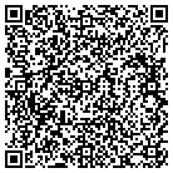 QR-код с контактной информацией организации КИНЕШМАЛЕСПРОМ