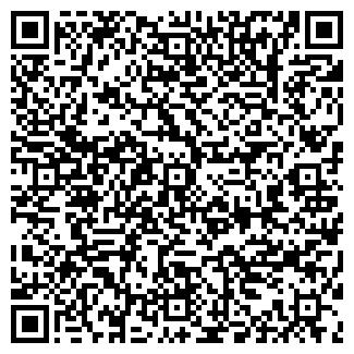 QR-код с контактной информацией организации ТРИКОТАЖНИЦА