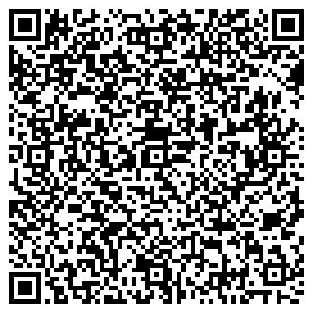 QR-код с контактной информацией организации ВТОР-ВЕСТ ТОО