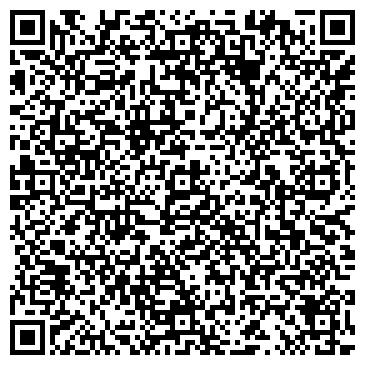 QR-код с контактной информацией организации АО КИНЕШЕМСКИЕ ЭЛЕКТРИЧЕСКИЕ СЕТИ СТОЛОВАЯ