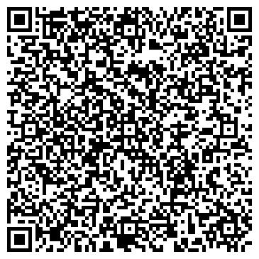 QR-код с контактной информацией организации КИНЕШЕМСКАЯ ГОРОДСКАЯ ЭЛЕКТРОСЕТЬ