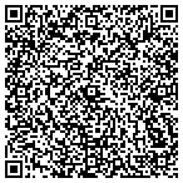 QR-код с контактной информацией организации ОАО «Кинешемский городской молочный завод»