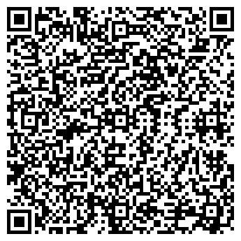 QR-код с контактной информацией организации ПРИВОЛЖСКАЯ ПРАВДА