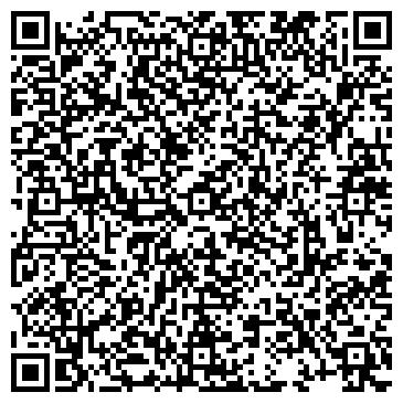 QR-код с контактной информацией организации МУП ОБЪЕДИНЕННЫЕ КОТЕЛЬНЫЕ И ТЕПЛОВЫЕ СЕТИ
