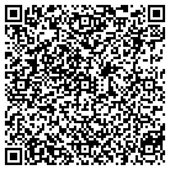 QR-код с контактной информацией организации ОПТИКА-АПТЕКА, МП