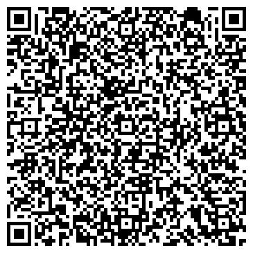 QR-код с контактной информацией организации УПРАВЛЕНИЕ ОБЪЕДИНЕННАОЙ ДЕТСКОЙ БОЛЬНИЦЫ