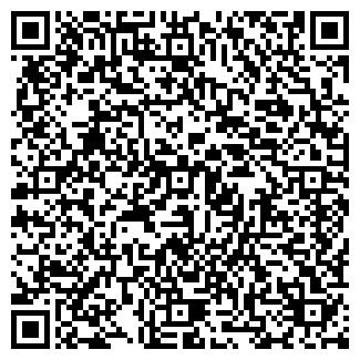 QR-код с контактной информацией организации БОРОДИНСКАЯ ШАХТА