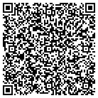 QR-код с контактной информацией организации ВЛАДИМИРОВСКАЯ ШАХТА