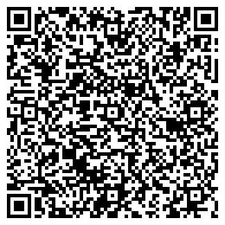 QR-код с контактной информацией организации ООО НОВИНКА