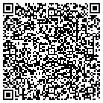 QR-код с контактной информацией организации КИРЕЕВСКМЕБЕЛЬ ЗАО