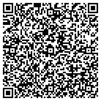 QR-код с контактной информацией организации МЕДСАНЧАСТЬ БОЛОХОВСКОГО ХИМКОМБИНАТА