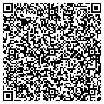QR-код с контактной информацией организации ОТДЕЛЕНИЕ ПРОФДЕЗИНФЕКЦИИ КИРЕЕВСКОЙ САНЭПИДСТАНЦИИ
