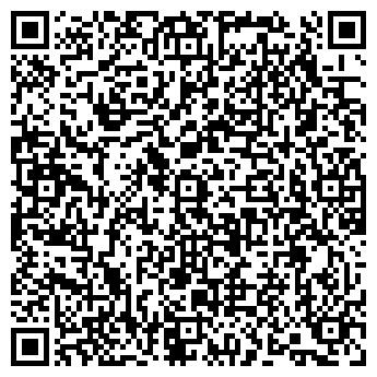 QR-код с контактной информацией организации КИРЕЕВСКАЯ РАЙОННАЯ СЭС