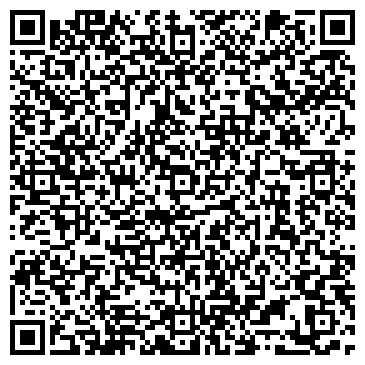 QR-код с контактной информацией организации ЗАО БОЛОХОВСКИЙ ХЛЕБОЗАВОД
