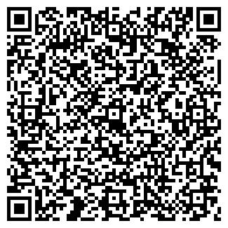 QR-код с контактной информацией организации КИРЕЕВСКИЙ ХЛЕБОЗАВОД