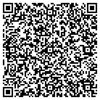 QR-код с контактной информацией организации КИРЕЕВСКИЙ ГОРМОЛЗАВОД
