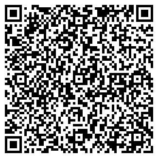 QR-код с контактной информацией организации АВТОСВЕТ, ОАО