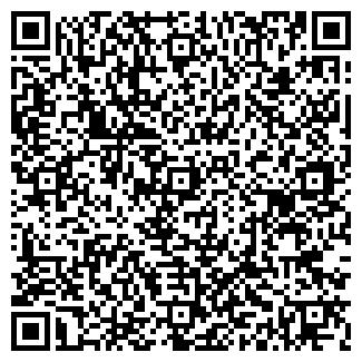 QR-код с контактной информацией организации ИНСТРЭТ