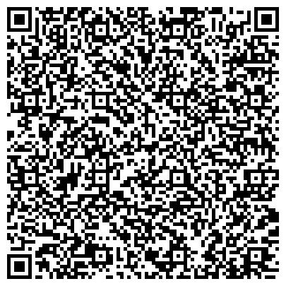 QR-код с контактной информацией организации ОТДЕЛ ПРОФИЛАКТИЧЕСКОЙ ДЕЗИНФЕКЦИИ ПРИ КИРЖАЧСКОЙ САНЭПИДЕМИОЛОГИЧЕСКОЙ СТАНЦИИ